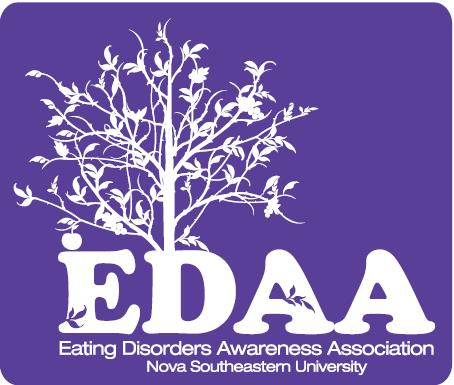 Logo: Eating Disorders Awareness Association
