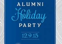 NSU Alumni Holiday Party