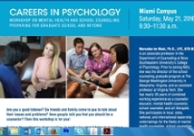 Careers in Psychology