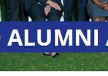 Distinguish alumni photo
